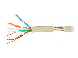 TWISTED PAIR CABLE UTP K5 305M SET
